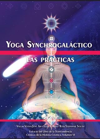 Yoga Synchrogalactico